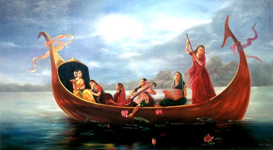 ajeeb dastan boat