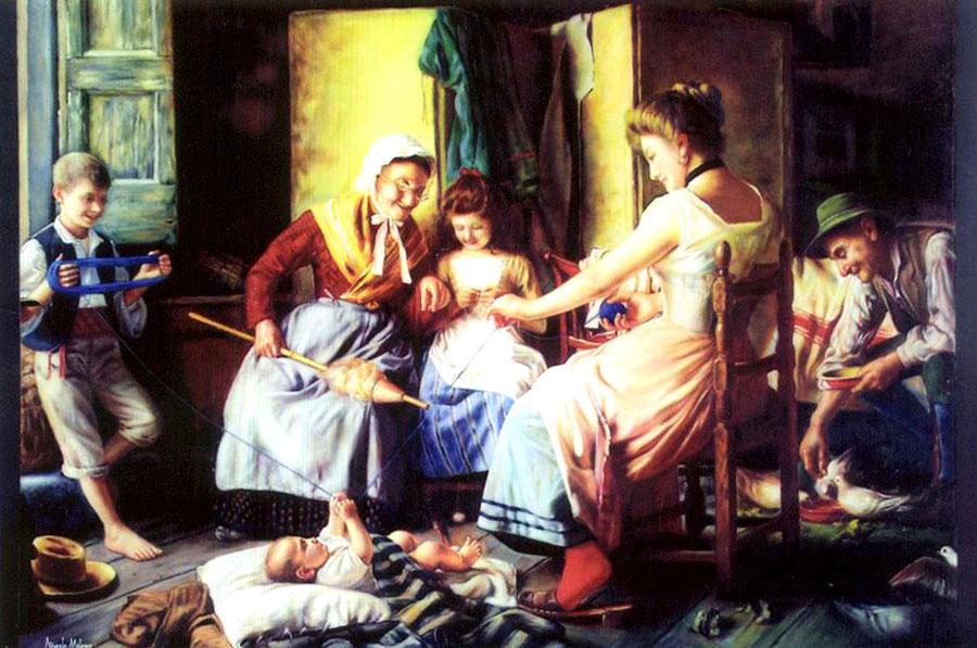 joyful-family
